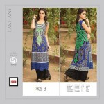 LSM Embroidery Komal Kurti Collection 2014-15 10