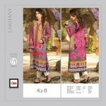 LSM Embroidery Komal Kurti Collection 2014-15 3