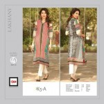 LSM Embroidery Komal Kurti Collection 2014-15 7