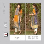 LSM Embroidery Komal Kurti Collection 2014-15 8
