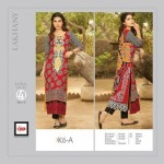 LSM Embroidery Komal Kurti Collection 2014-15 9