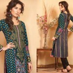 LSM Fabrics Winter Kurtis Collection 2014 7