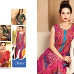 LSM Fabrics Winter Kurtis Collection 2014 9