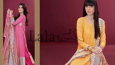 Lovely Women 2014-2015 Cold Selection by Lala Textile (3)