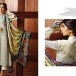 MATTE SILK COLLECTION 2014-15 By Rasham Ghar 1