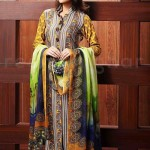 MATTE SILK COLLECTION 2014-15 By Rasham Ghar 14