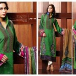 MATTE SILK COLLECTION 2014-15 By Rasham Ghar 2