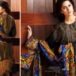 MATTE SILK COLLECTION 2014-15 By Rasham Ghar 3