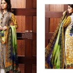 MATTE SILK COLLECTION 2014-15 By Rasham Ghar 4