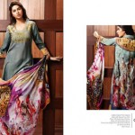 MATTE SILK COLLECTION 2014-15 By Rasham Ghar 6