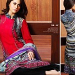 MATTE SILK COLLECTION 2014-15 By Rasham Ghar 8
