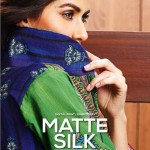 MATTE SILK COLLECTION 2014-15 By Rasham Ghar 9