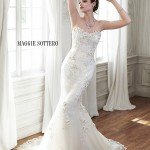 Maggie Sottero Cold Weather Stunning Use Marriage Suits Choice 2015 (4)