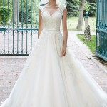 Maggie Sottero Cold Weather Stunning Use Marriage Suits Choice 2015 (6)