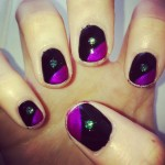 Modern Popular Jazzy Nail Fashion 2014-15 For Ladies (3)