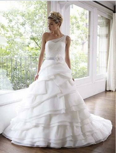 Moonlight Wedding Clothes Gorgeous Fashionable Selection 2015 for Women (7)