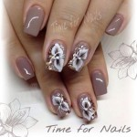 Nail Art Designs Latest Trends