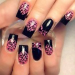 Nail Art Designs Latest Trends 2