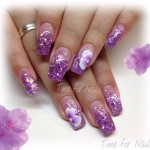 Nail Art Designs Latest Trends 6