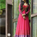 Natasha Couture Clothes & Lehenga Choli's Fashionable Variety 2014-15 (5)