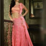 Natasha Couture Clothes & Lehenga Choli's Fashionable Variety 2014-15 (7)