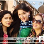 Nishat Linen Fashionable Winter Stylish Clothes 2014 (5)
