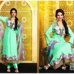 PEARL CHIFFON & SILK COLLECTION 2014 9