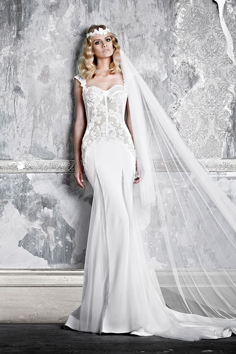 Pallas Couture Fantastic Marriage Gowns 2015 (6)