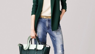 RTW Collection 2015 for Ladies By Bally (5)