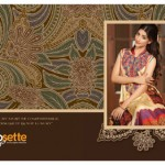 Rosette - Luxury Digital Collection By LSM 2014 12