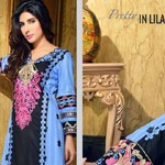 Rujhan Fabric Semi Stitched Cotton volume 2 17