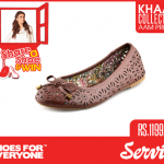 Servis Share a Shoe Collection 2014-15 12