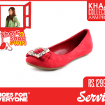 Servis Share a Shoe Collection 2014-15 16