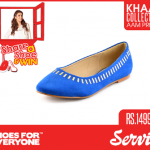 Servis Share a Shoe Collection 2014-15 18