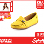 Servis Share a Shoe Collection 2014-15 8