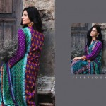 Shariq Feminine Shawl Rainy Season Garments 2014-15 (6)