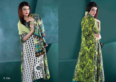Sitara Worldwide Cambric Women Variety 2014-15 (3)