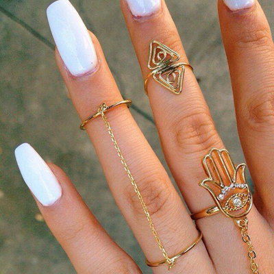 Stylish Rings Designs 2