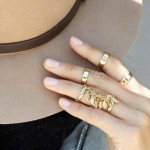 Stylish Rings Designs 5