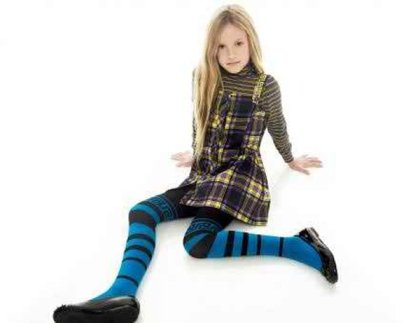 Stylish Winter Kids Garments 2014-2015 (5)