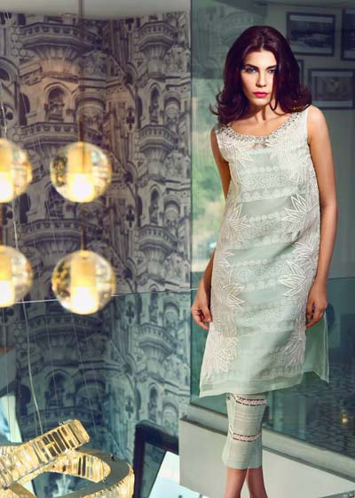 Suffuse by Sana Yasir winter dresses collection 2014-15 1