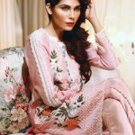Suffuse by Sana Yasir winter dresses collection 2014-15