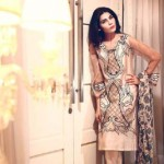 Suffuse by Sana Yasir winter dresses collection 2014-15 2