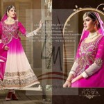 TOP-GEORGETTE HEAVY HANDWORK Dresses COLLECTION 2014