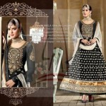 TOP-GEORGETTE HEAVY HANDWORK Dresses COLLECTION 2014 4