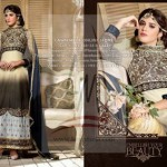 TOP-GEORGETTE HEAVY HANDWORK Dresses COLLECTION 2014 7