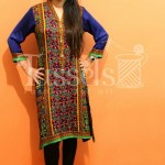 Tassels Fall Silk Outfits Design 2014-15 (2)