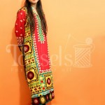 Tassels Fall Silk Outfits Design 2014-15 (3)