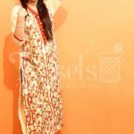 Tassels Fall Silk Outfits Design 2014-15 (4)