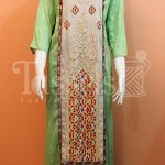 Tassels Winter dresses collection 2014-15 7